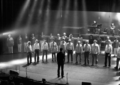 maaike koor optreden fotos en boekjes 254