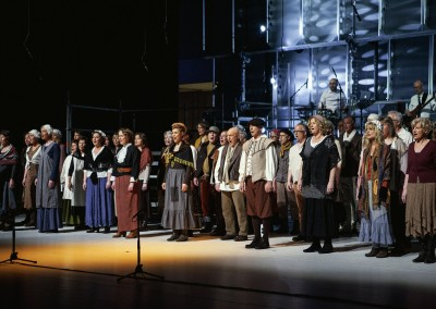 Medley Les Miserables